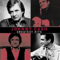 Cover Johnny Cash - Greatest Hits [2004]
